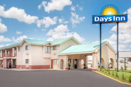 Days Inn Hobbs Photo