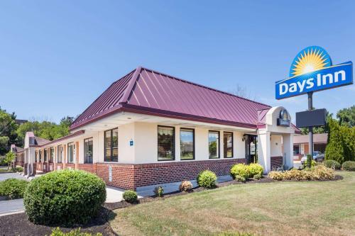 Days Inn Dover Photo