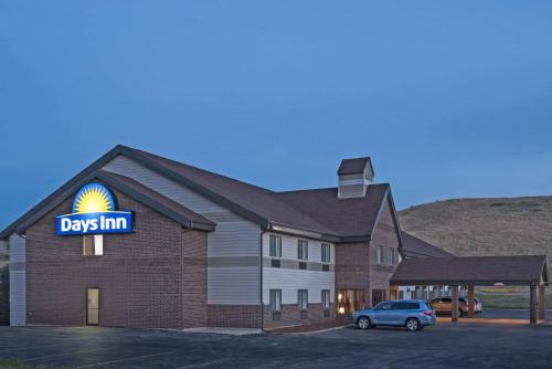 Days Inn Sturgis Photo