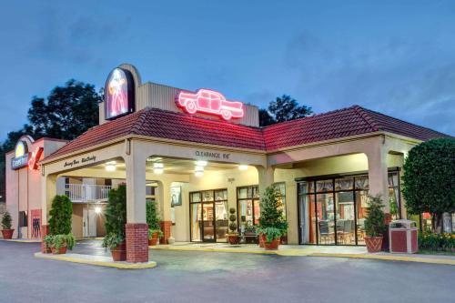 Cheap Hotels Near Memphis Tn