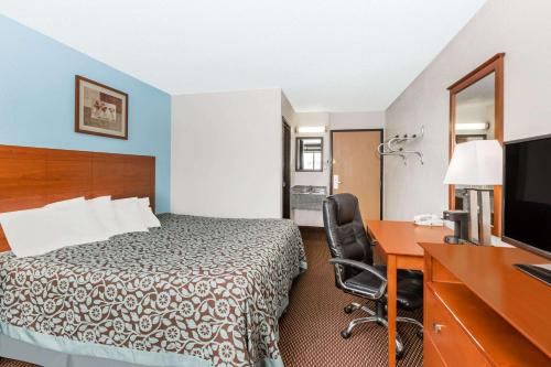Days Inn Motel Ankeny Photo