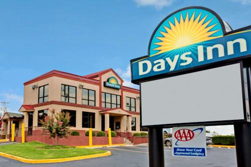 Days Inn Lawrenceville Photo