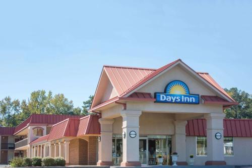 Days Inn Forsyth Photo