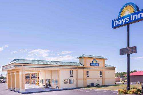 Days Inn Byron Photo