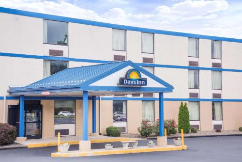 Days Inn Chambersburg Photo