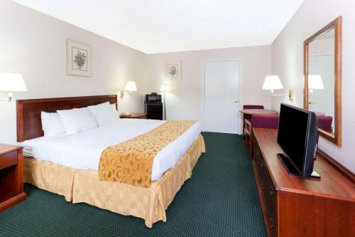 Days Inn By Wyndham Dahlonega - Dahlonega, GA 30533