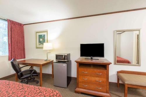 Days Inn Schenectady Photo