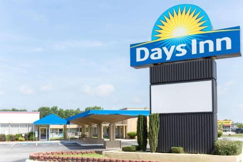Days Inn Washington Photo