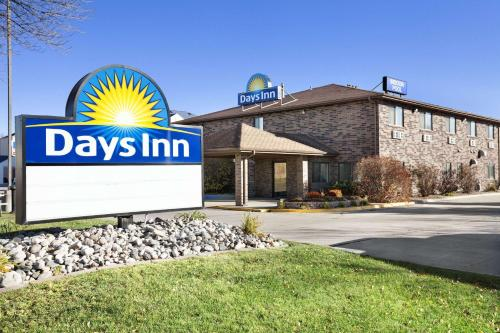 Days Inn - Columbia Mall Photo