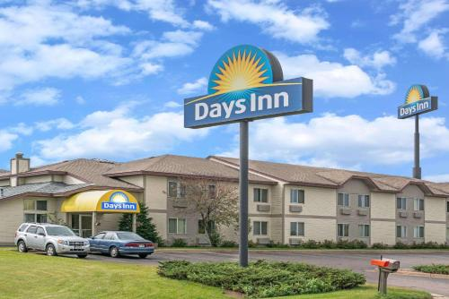 Days Inn Eau Claire West Photo