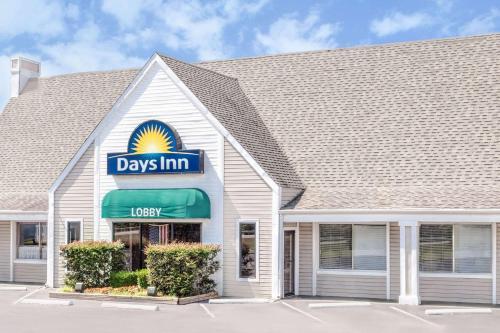 Days Inn Cullman Photo