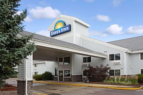 Days Inn Cheyenne Photo