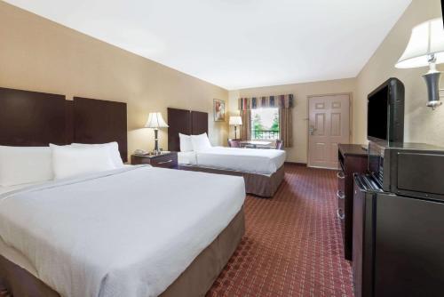 Days Inn By Wyndham Lexington Southeast - Lexington, KY 40509