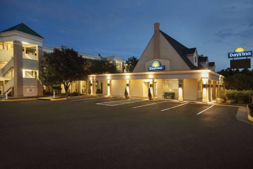 Days Inn Alexandria Photo