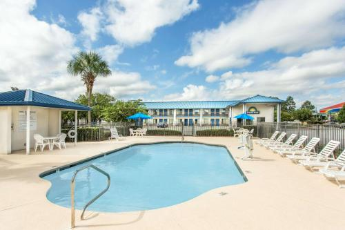 Days Inn Valdosta - Conference Center Photo
