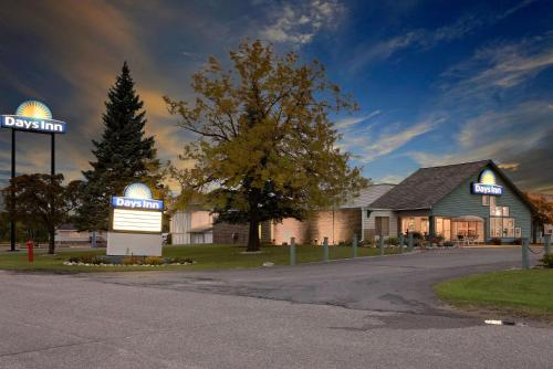 Days Inn International Falls Photo