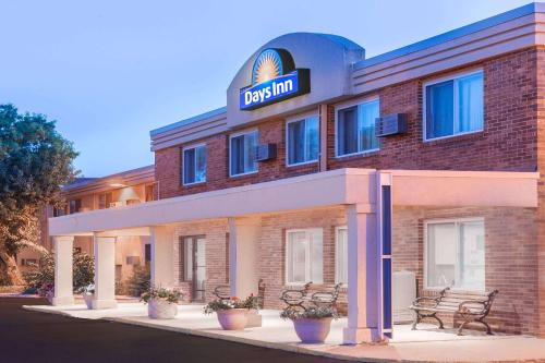 Days Inn Sioux Falls Photo