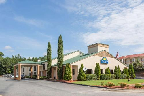 Days Inn & Suites By Wyndham Norcross - Norcross, GA 30092