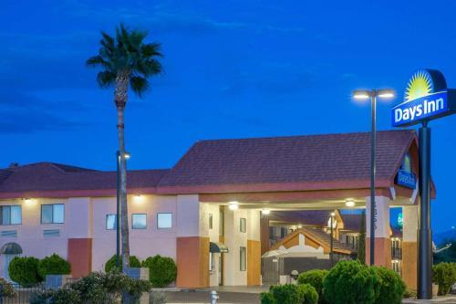 Days Inn Tucson Airport Photo