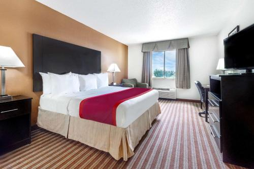 Days Inn and Suites Dallas Photo