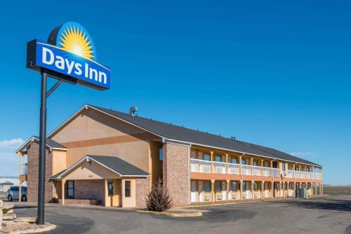 Days Inn Russell Photo