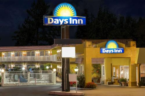 Days Inn King City Photo