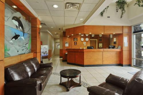 Days Inn Vancouver Airport Photo