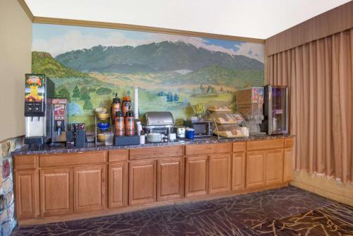 Days Inn Colorado City Photo