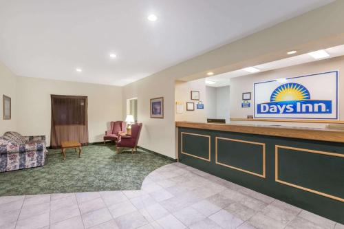 Days Inn By Wyndham Manchester