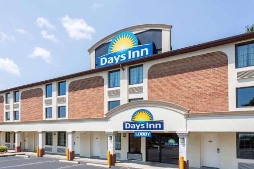 Days Inn Dumfries Quantico Photo