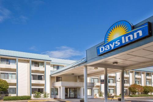 Days Inn Corvallis Photo