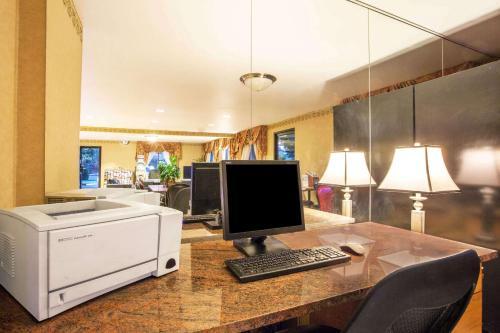 Days Inn Seattle South/Tukwila