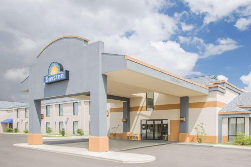 Days Inn By Wyndham Hattiesburg Ms - Hattiesburg, MS 39401