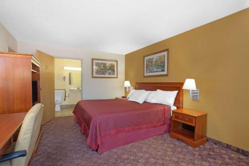 Days Inn Perryville Photo