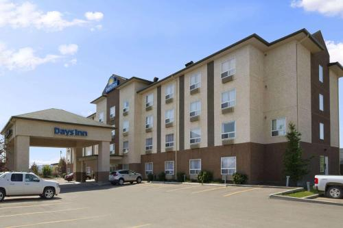 Days Inn Edmonton South Photo