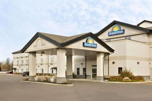 Days Inn Thunder Bay North Photo