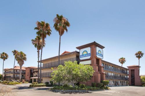 Days Inn San Jose Milpitas Photo