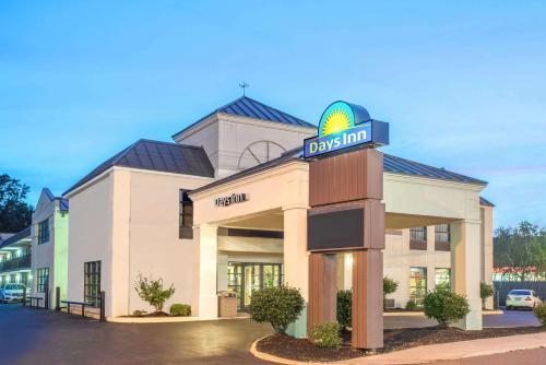 Days Inn Salem Virginia Photo