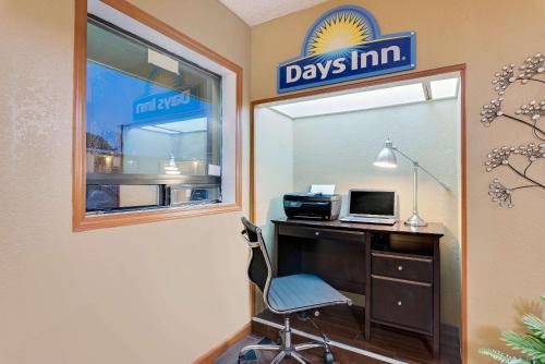 Days Inn Spokane Downtown Photo