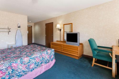 Days Inn & Suites Dundee Photo