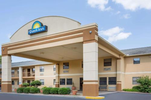 Days Inn-Fordyce Photo