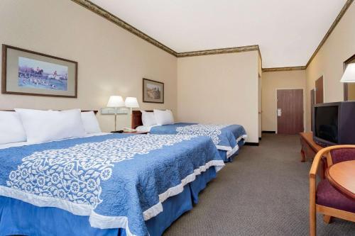 Days Inn By Wyndham West Liberty - West Liberty, KY 41472