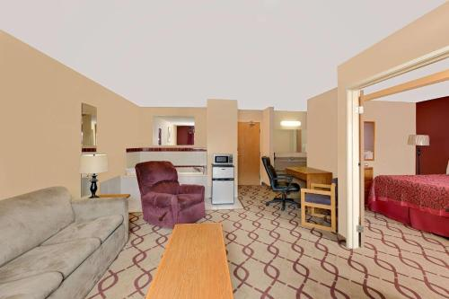 Days Inn Sioux City North Photo
