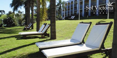 Sol Victoria Hotel SPA & Casino Photo
