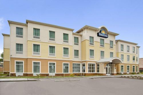 Days Inn Victoria Photo