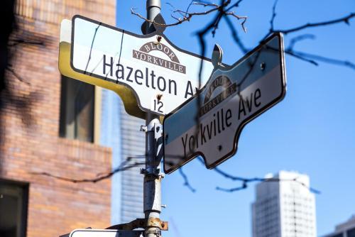 The Hazelton Hotel Photo