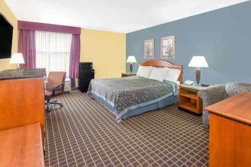 Days Inn and Suites Kalamazoo Photo