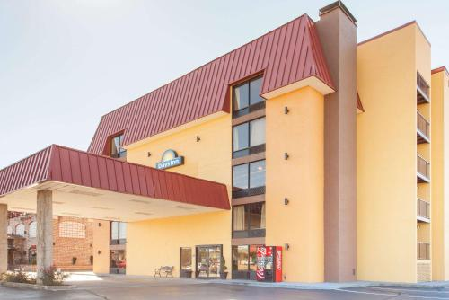 Days Inn & Suites Pigeon Forge Photo