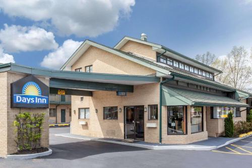 Days Inn at Woodbury Photo