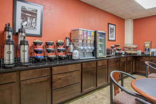 Days Inn & Suites Mount Pleasant Photo